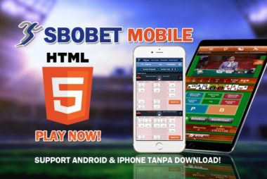 Sbobet Mobile Web